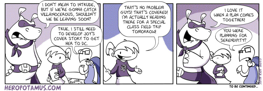 Planning The Unplannable